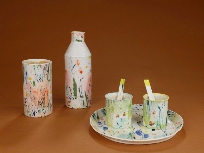Mugs porcelaine